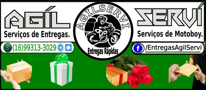Serviços Ágil Servi Entregas