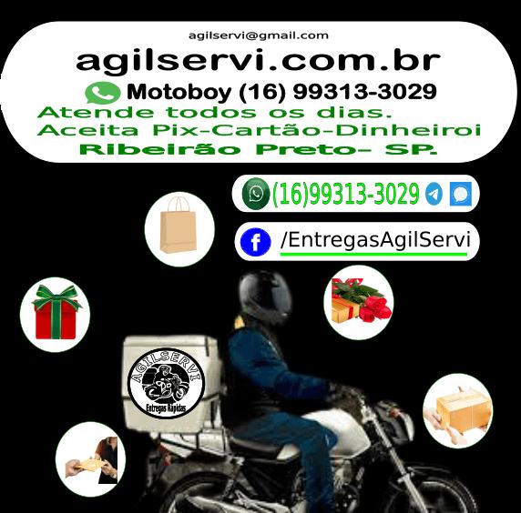 Ágil Servi express entregas